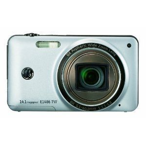 GE - E1486TW Digital Camera