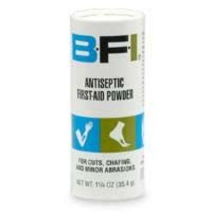 BFI Antiseptic First-Aid Powder