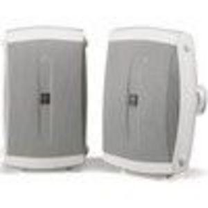 Yamaha - NS-AW350 2-Way Indoor/Outdoor Speakers