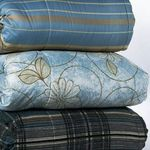 Morgan Home Bedding 100% Polyester Sheets