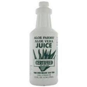 Aloe Farms Aloe Vera Juice