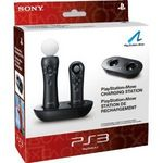 Sony PlayStation 3 Move Charging Station