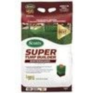Scotts Company Seed Super Turf Builder Winterguard 15000 Sq Ft - 21815 (Scotts Company)