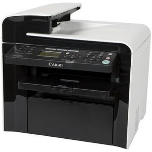 Canon imageCLASS Black & White All-In-One Laser Printer