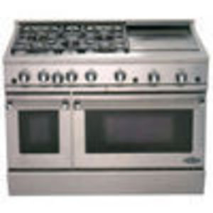DCS RGT-485GD-N Gas Range