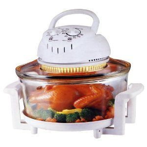 Prolectrix Infra Chef Family Size Halogen Oven