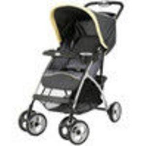 Cosco Juvenile Avila Standard Stroller - Meringue