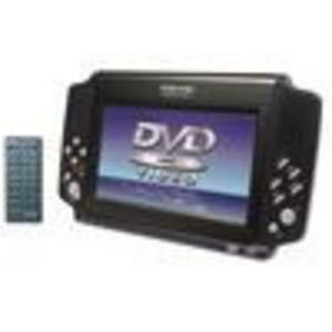 Craig 400020017109 7 in. Portable DVD Player