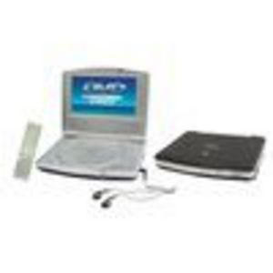 Craig 731398407019 7 in. Portable DVD Player