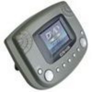Craig 731398403004 3.5 in. Portable DVD Player