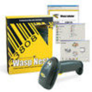 WaspNest WLS9500 Wired Handheld Barcode Scanner
