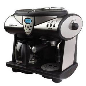Emerson Combo Coffee & Espresso Maker