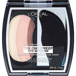 L'Oreal The One Sweep Eye Shaow
