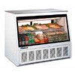 Master Bilt 30.9 cu. ft. Commercial Refrigerator DMS-96L