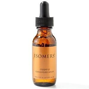 Isomers Trace Elements Copper P Concentrate Serum