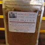 The Olive Oil Shops Coffee BBQ Rub