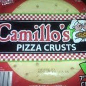 Camillo's Pizza Crusts