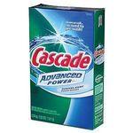 Cascade Advanced Power Dishwasher Powder
