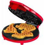 Bella Cucina Circus Waffle Maker