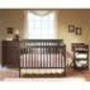 Sorelle Petite Paradise Nursery Furniture