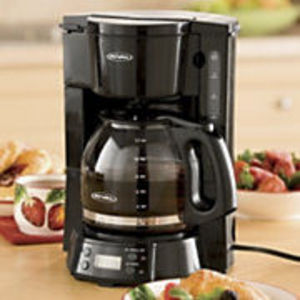 Rival 12-Cup Switch Coffee Maker