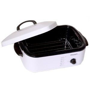 Toastmaster 18-Quart Roaster Oven