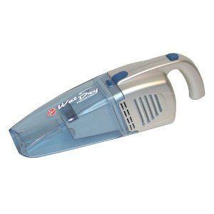 Hoover Hand Held Wet/Dry Hand Vacuum