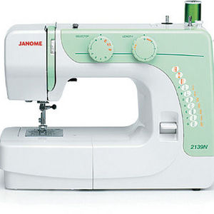 Janome Electronic Sewing Machine