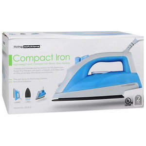 Living Solutions Compact Iron