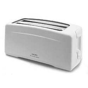 Krups Sensotoast Deluxe 4-slice Toaster