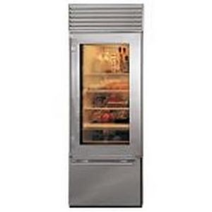 Sub-Zero Bottom-Freezer Refrigerator