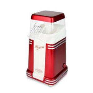 Nostalgia Electrics Retro Series Mini Hot Air Popcorn Maker