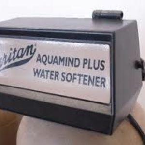 Puritan Dual-Tank Water Softener