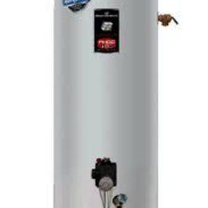 Bradford White Gas Water Heater M2TW75T6BN
