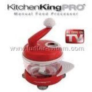 Kitchen King Pro Food Preparation Center
