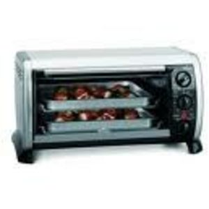 Rival C0606 6-Slice Toaster Oven
