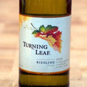 Turning Leaf , Riesling