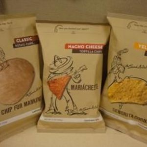 Safeway - Snack Artist Smokin' Barbecue Potato Chips