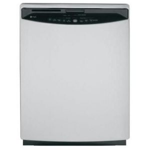 GE Profile Quiet I Built-in Dishwasher