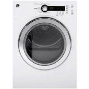 """GE 24"""" Electric Dryer"""