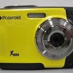 Polaroid - X800 Digital Camera