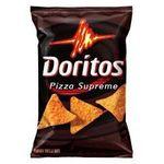 Doritos - Tortilla Chips - Pizza Supreme