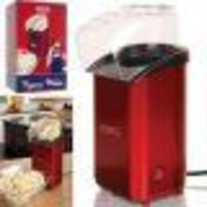 Prestige Deluxe Hot Air Popcorn Popper
