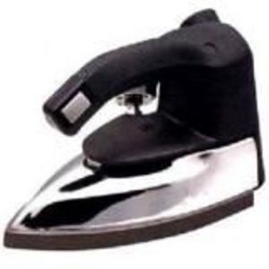 Silver Star Gravity Feed Profesional Steam Iron