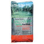 Scotts Green Spring Fertilizer Weed Control,