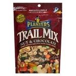 Planters - Trail Mix Nuts and Chocolate