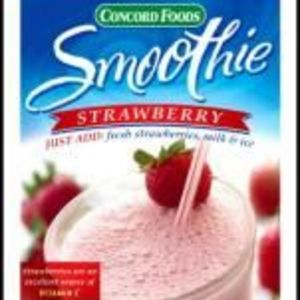 Concord Foods - Smoothie Mix