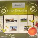 Timothy's - Irish Breakfast Tea