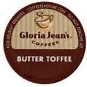 Gloria Jean's Butter Toffee