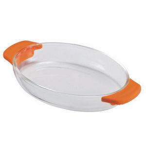 Lock&Lock Boroseal Glass Pan